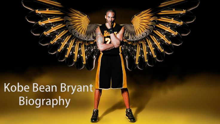 #20160413 #KobeBryant Kobe Bryant (#Basket #NBA #Lakers #LosAngelesLAKERS #USA) Biography ~ Born: August 23, 1978 (age 37), #Philadelphia, #Pennsylvania, USA. Spouse: #VanessaLaine Bryant (m. 2001). Bio. http://www.biography.com/people/kobe-bryant-10683945 + NBA http://www.nba.com/playerfile/kobe_bryant/bio/ + Wikipedia https://en.wikipedia.org/wiki/Kobe_Bryant