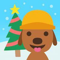 Sago Mini Vakantie Trucks en Gravers, tijdelijk gratis app!