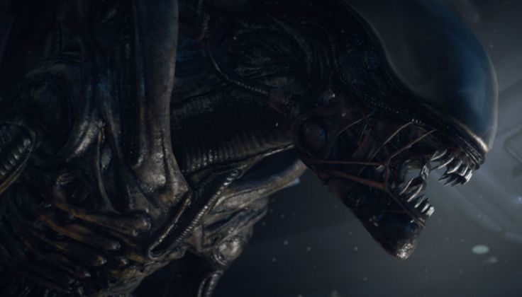 #AlienCovenant drops a first teaser poster for the #RidleyScott sequel, as #MichaelFassbender talks about the #Prometheus follow-up film. #Alien
