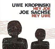 Hey Joe Hey Uwe [CD]