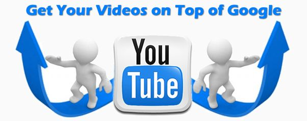 How to Get Youtube Video on Top