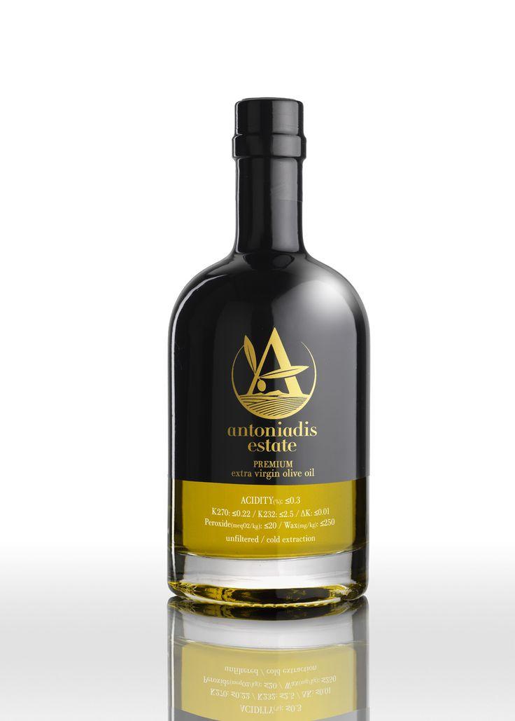 Premium Extra Virgin Olive Oil from Orfani , Kavala , Greece