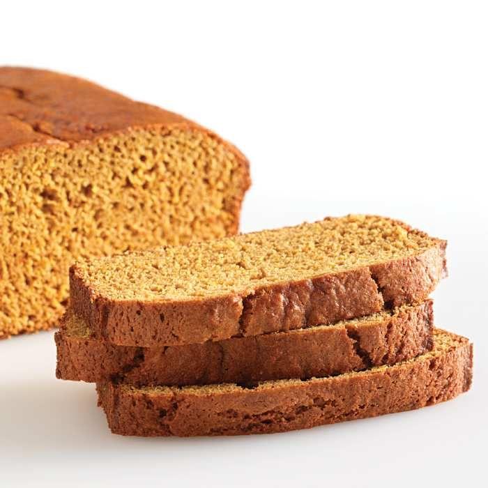 Gluten-Free Pumpkin Bread Mix - 12 oz.