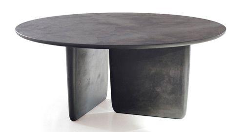 Granit - oder doch nicht? Tobi-Ishi Tisch von Edward Barber & Jay Osgerby
