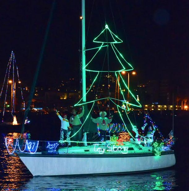 San Diego Bay Parade Of Lights Glamorous 7 Best Rancho Santa Fe Country Clubs Images On Pinterest  San Diego Design Ideas