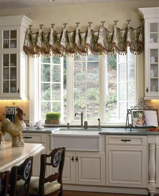 Kitchen Window Treatment Options: 1000+ Images About Window Treatments On Pinterest