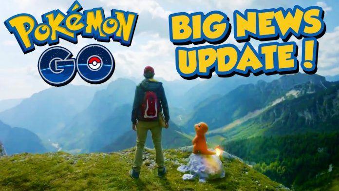 Download: Pokémon GO Updates v0.31.0, Whats New ?