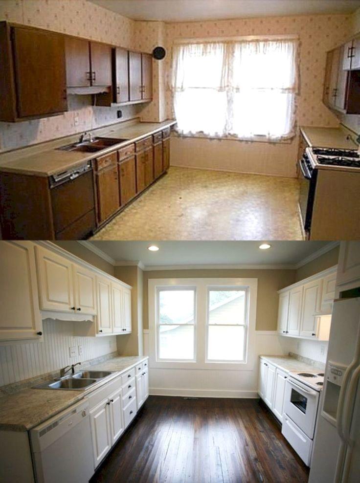 Useful Kitchen Renovation Ideas Remodeling Mobile Homes