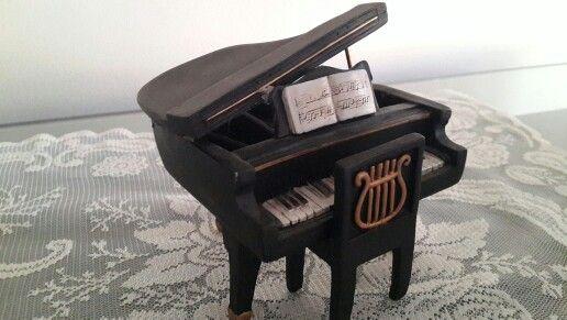Minyatur Piyanom...