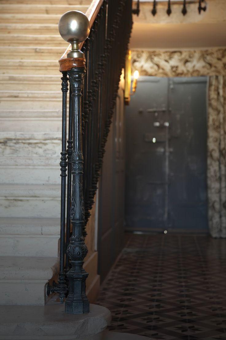 Hall d 'entrée