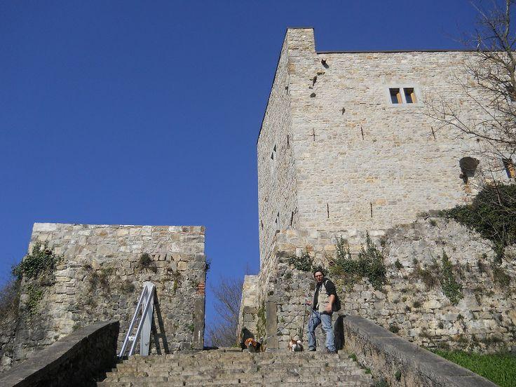 Castello di Zucco a Faedis. Notizie ed informazioni http://www.consorziocastelli.it/icastelli/udine/zucco