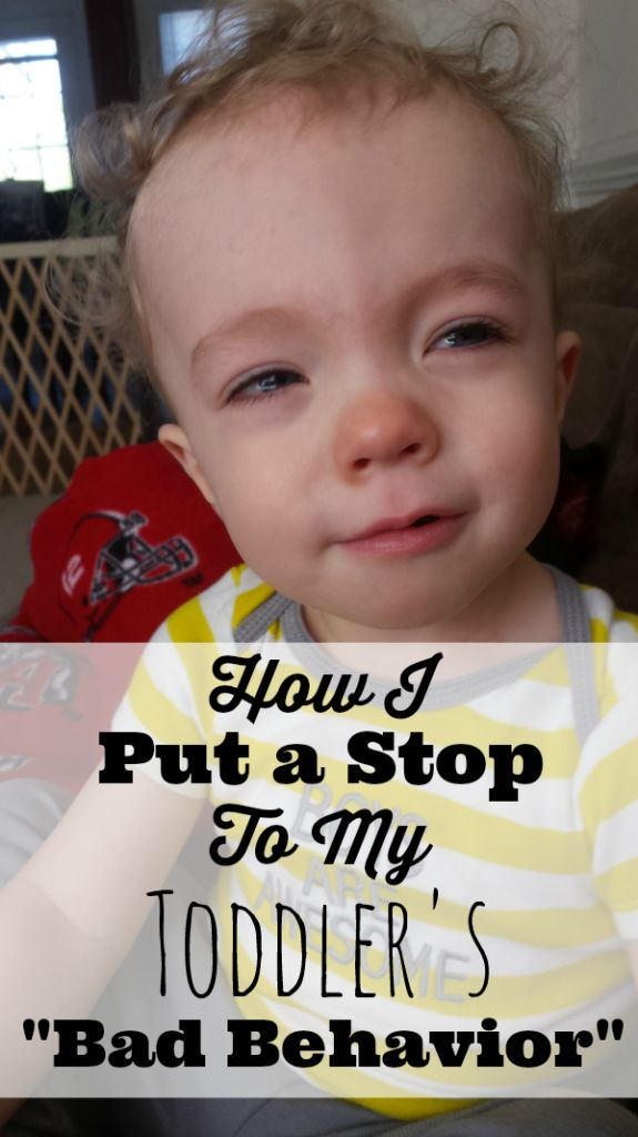 """Hey guys! I'm back today with Part 2 of my story about how I put a stop to his """"bad behavior""""… if you didn't see Part 1, read that first! Okay, so when I left off with the last post I was talking about how we made a change to stop all spanking or …"""