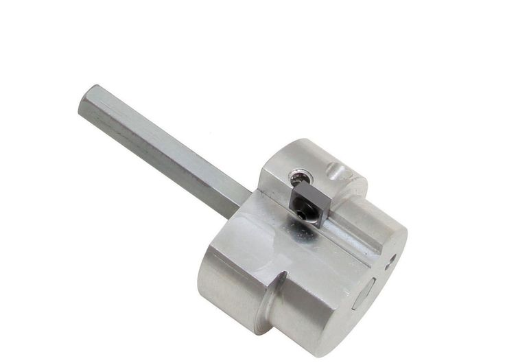 The Drainage Products Store - Reed PPR125 Plastic Pipe Fitting Reamer, 1 1/4 Inch, $57.92 (http://stores.drainageproducts.us/reed-ppr125-plastic-pipe-fitting-reamer-1-1-4-inch/)