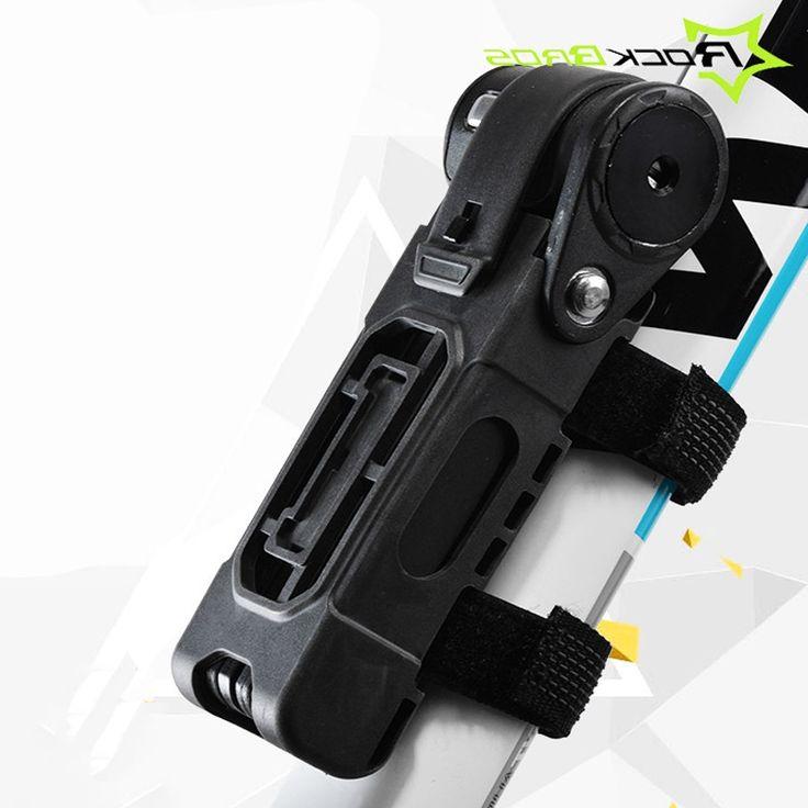 39.98$  Buy now - https://alitems.com/g/1e8d114494b01f4c715516525dc3e8/?i=5&ulp=https%3A%2F%2Fwww.aliexpress.com%2Fitem%2FRockbros-Bicycle-Lock-Steel-Alloy-MTB-Road-Bike-Lock-Chain-Cable-Bicycle-Alarm-Lock-Anti-theft%2F32694324111.html - Rockbros Bicycle Lock Steel Alloy MTB Road Bike Lock Chain Cable Bicycle Alarm Lock Anti-theft High Security Candado Bicicleta