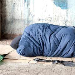 Un sans domicile sur 10 a un diplôme d'études supérieures en France