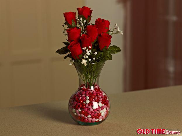 Make This Gorgeous Diy Valentine S Candy Flower