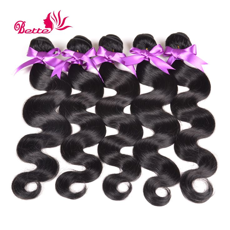 Discount 5 Bundles of Virgin Brazilian Hair For Sale Brazillian Body Wave Wavy Human Hair Weave Mocha Hair Brazilian Body Wave US $64.73 - 235.83  5 bundles