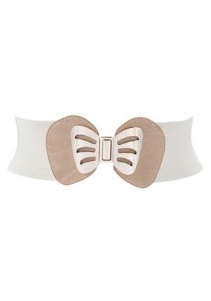 F Butterfly Waist Belt