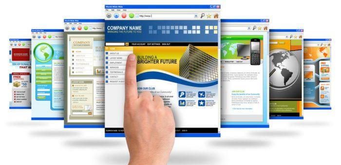 Creador De Sitios Web Comercial Plus Zoegeop Branding Business Marketing Digitalart Seo C Website Design Services Website Building Tools Simple Website