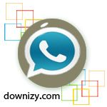 تحميل برنامج واتس اب بلس الازرق اخر تحديث whatsapp plus 2017  http://www.downizy.com/whatsapp-plus-free/