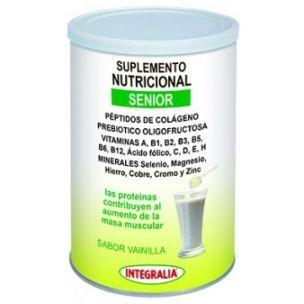 Suplemento Nutricional Senior Integralia (340 gr.)