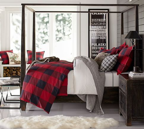 Queen & King Bedding & Bedding Sets   Pottery Barn