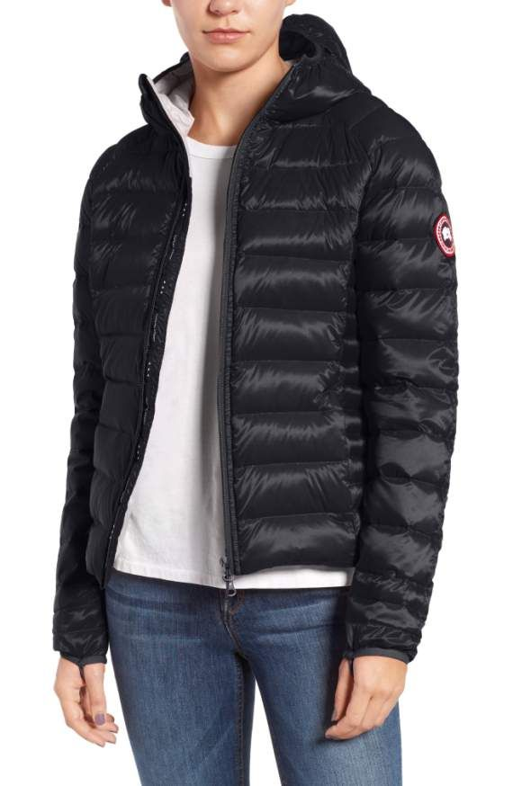 CANADA Goose Brookvale packable
