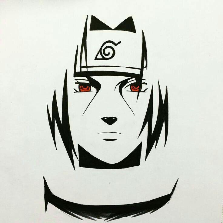 Pin De Timi Sanyaolu Em Anime Com Imagens Naruto Desenho