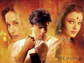Cine Hindu En Español: DEVDAS (sub. en español)