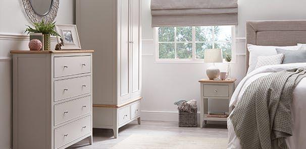 Cream Bedroom Furniture Sets Uk In 2020 Cream Bedroom Furniture Bedroom Furniture Sets Wood Bedroom Sets