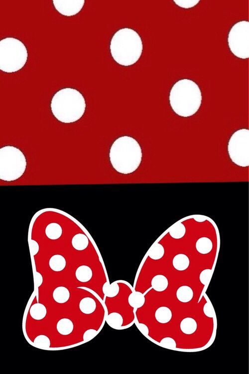 Minnie - Minnie mouse wallpaper pinterest ...