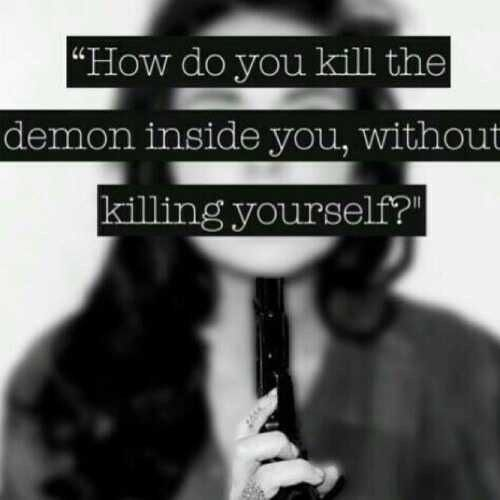 Emo Quotes About Suicide: 17 Best Ideas About Im Ugly On Pinterest
