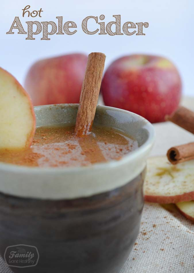 ... Pinterest | Mulled Apple Cider, Hot Apple Cider and Spiced Apple Cider
