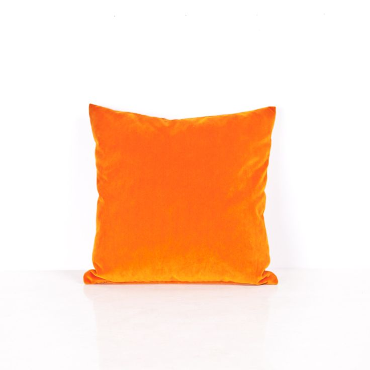 City Velvet Cushion - 50cm x 50cm from Ambience Store