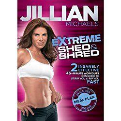 Jillian Michaels 30 Day Shred 1, 2 & 3! Free to watch online.