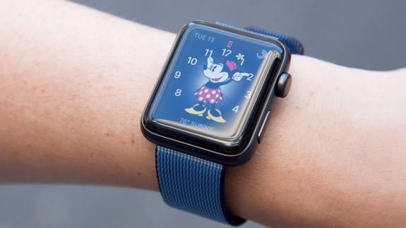 Apple is finally fixing one of the Apple Watch's most annoying problems Read more Technology News Here --> http://digitaltechnologynews.com  Most of us know well enough not to check our smartphones in a movie theater but what do you do when your smart watch lights up when you raise your hand to scratch your nose.  SEE ALSO: Apple Watch Series 2 review: Less silly more usable  You can do the panicked wrist grab covering your Apple Watch before anyone notices the tiny beacon of light beaming…