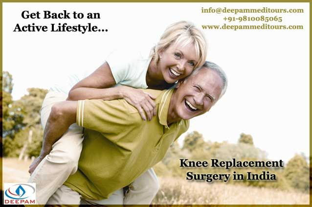 Get Back to an Active Lifestyle.... Take advantage of Best #orthopedic services at Deepam Meditours... visit: http://goo.gl/nMc9hG  Write to us for a Free No Obligation Opinion.. info@deepammeditours.com Follow Us