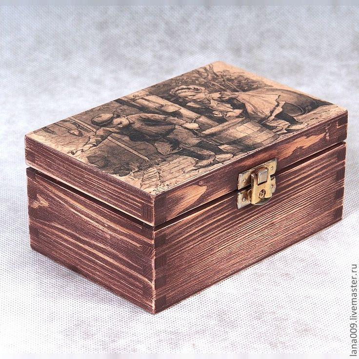 memory box
