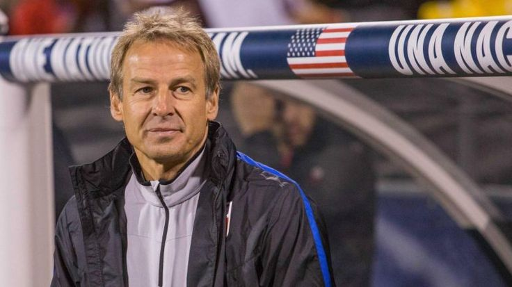 Klinsmann tiene un pie y medio fuera de la selección de USA
