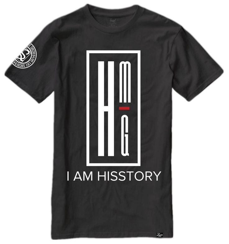 I Am HISstory logo tee now available. What is your story?  Comment below. #LIVELIFESACRED  http://ift.tt/1nSKS2S . . . #SACREDAPPAREL #HEBREW #YHWH #SUPREME #FRESH #SACRED#HYPEBEAST  #SHIRT #SHIRTS #FASHION #LIFESTYLBRAND #MENWEAR #COMPLEXMAGAZINE #COMPLEXMAG #SHIRTDESIGN #TSHIRT #TSHIRTS #TEESHIRT #TEESHIRTS #HEBREWSHIRTS #SHIRTFORSALE #TSHIRTDESIGN #FASHIONBLOGGER #FASHIONBLOG #APPAREL #FASHIONS #TEES
