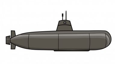 Image result for submarines ww1 easy drawings