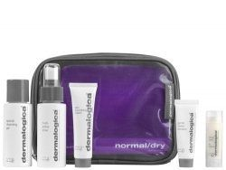 Dermalogica Dermalogica Normal/Dry Skin Kit by Dermalogica. $28.00. Already love Dermalogica for skin? Grab this travel-friendly regimen for skin health on the go. Jump start your healthiest skin with Dermalogica Normal/Dry Skin Kit. Contains no artificial fragrance or color. Jump start your healthiest skin with Dermalogica Normal/Dry Skin Kit. Already love Dermalogica for skin? Grab this travel-friendly regimen for skin health on the go. Contains no artificial...