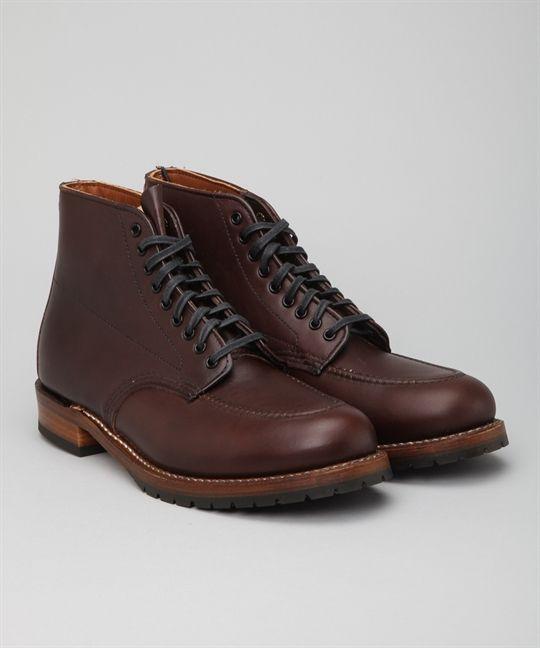 Red Wing Shoes The Beckman Collection 9030-Cigar skor – Skor online - Lester Skor Online