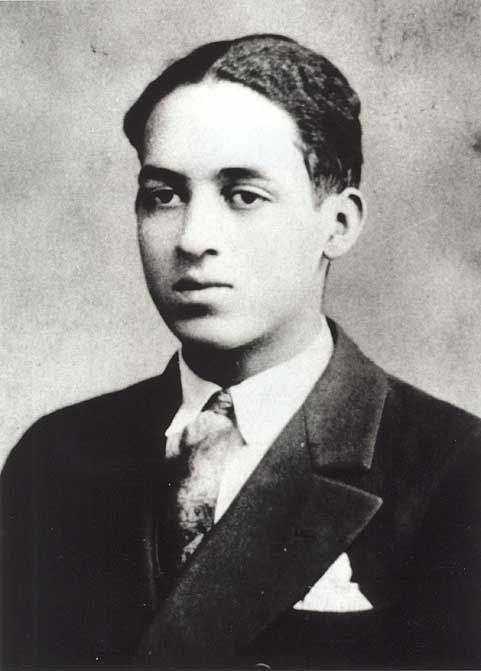 Thurgood Marshall (1908-1993)