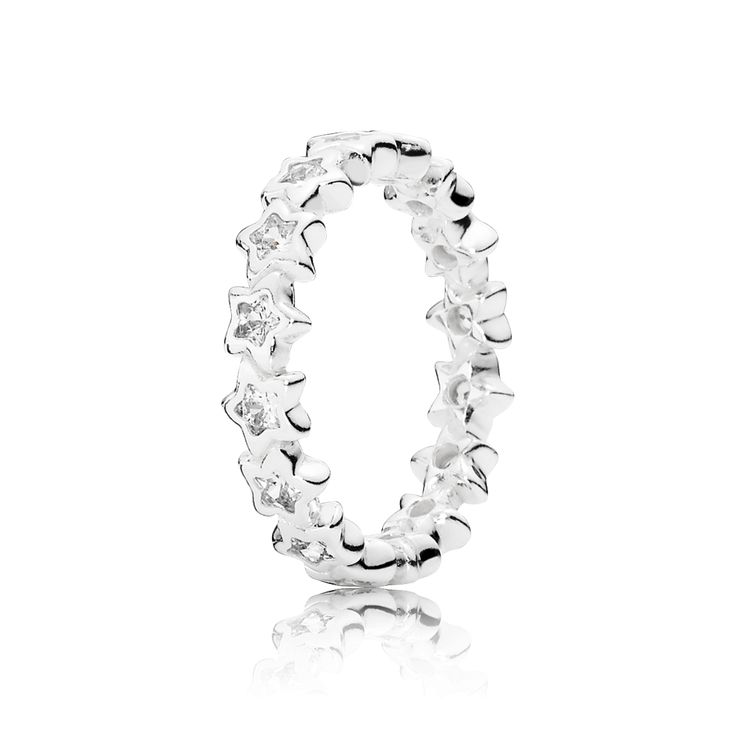 76c36ce2a ... stack Starshine Ring We offer you a diverse range of Authentic Pandora  jewelry from which to choose ... PANDORA Sparkling Heart ...
