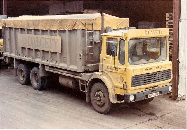 1979 Leyland Bison 2