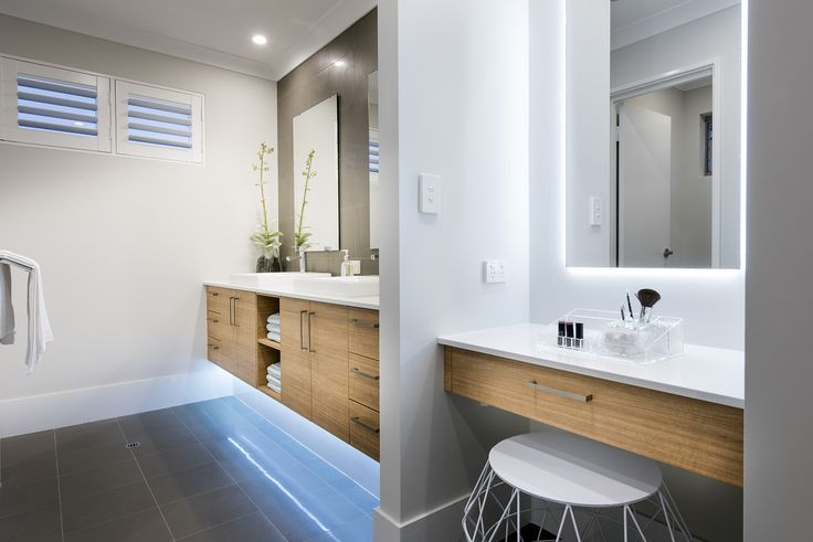 Residential project by Lauren Steadman Homes entered in Laminex Australia's Project of the Year.