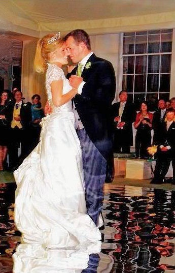 Wedding of Autumn Phillips and Peter Phillips