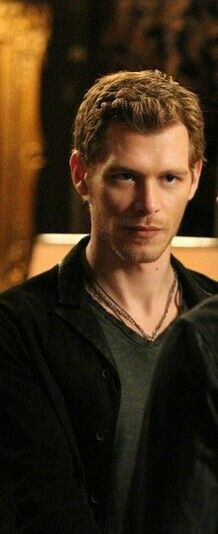 Niklaus Mikaelson ¦ Klaus ¦ Joseph Morgan ¦ The originals - The vampire diaries ¦ Hybrid ¦ Vampire ¦ King
