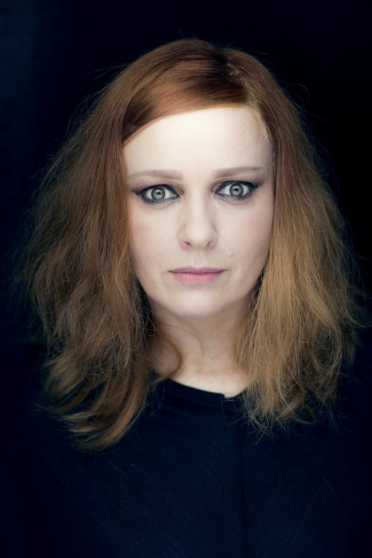 Katarzyna Nosowska by Jacek Poremba #katarzynanosowska #nosowska #hey #music #Festivals #OFFFestival #Poland #Katowice #artists #bands #off